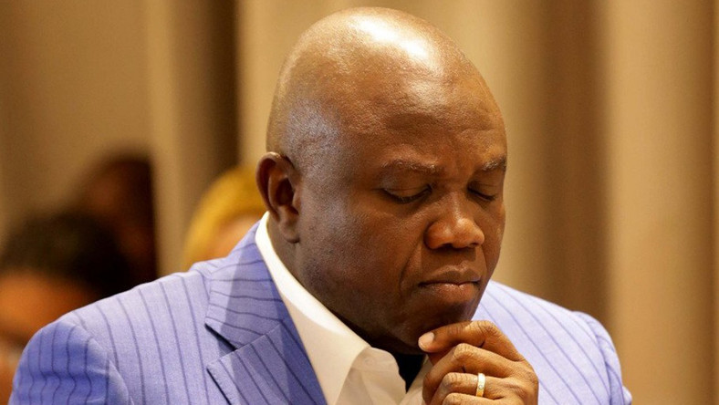 I'm Still In APC, Says Ambode