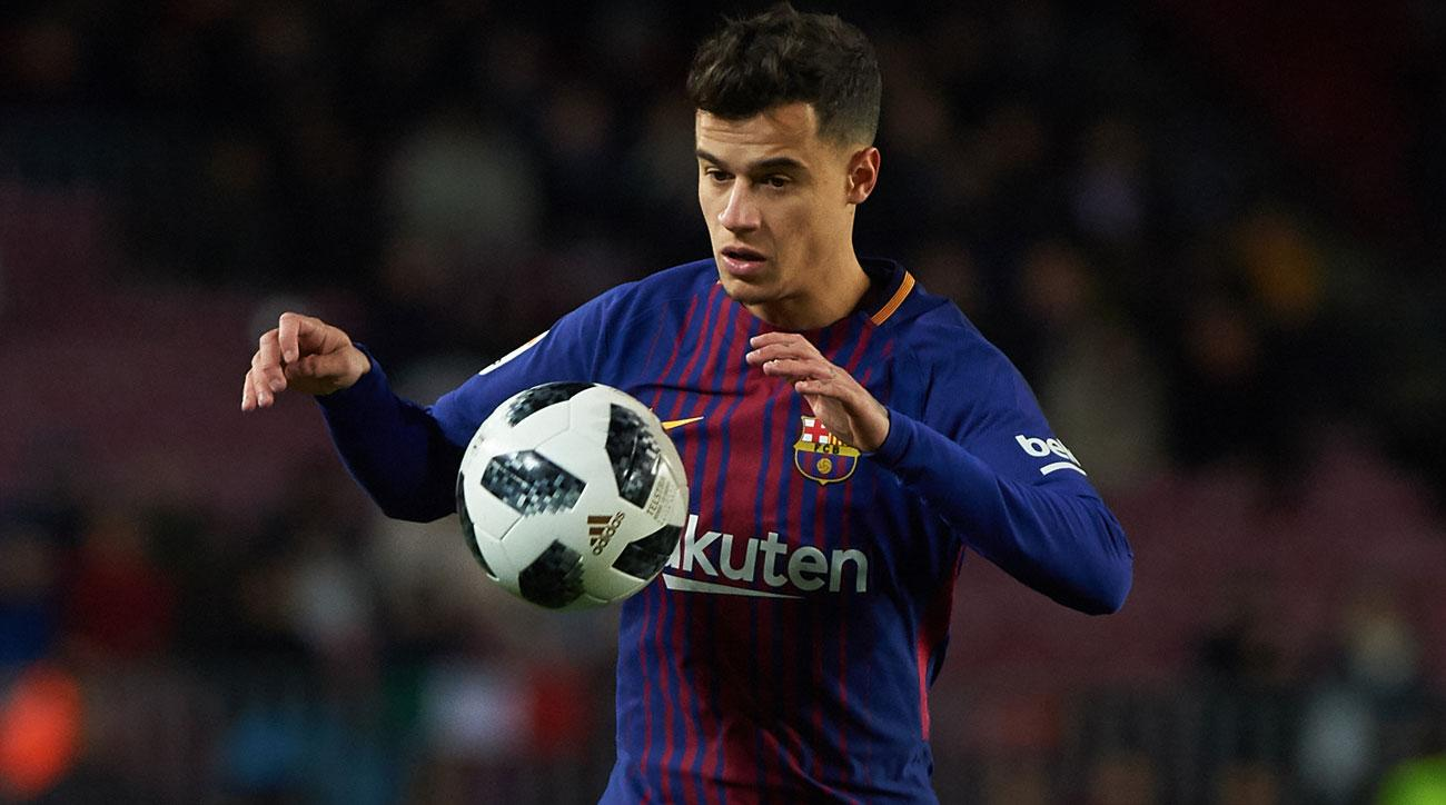 Transfer Gist: Coutinho To Rejoin Liverpool, West Ham Interested In Higuain, Others