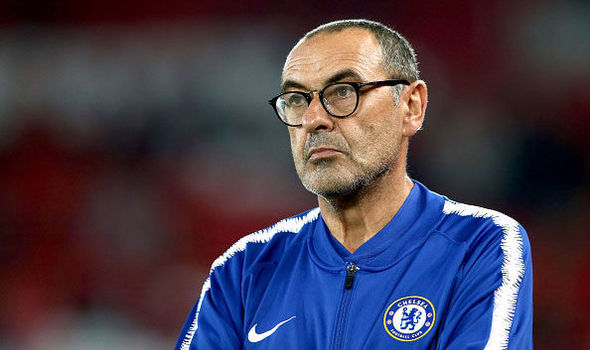 Chelsea Shareholder Confirms Sarri's Exit On Social Media