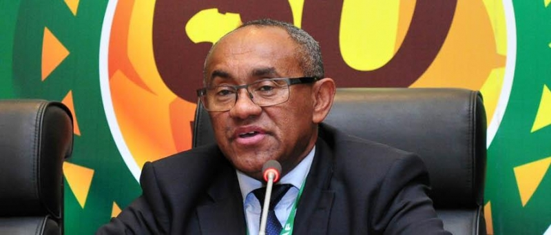 CAF Orders Replay Of Abandoned Champions League Final