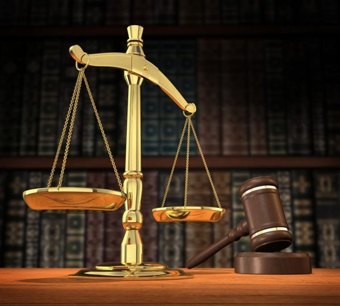Ex-convict Sentenced To Five Years Imprisonment For Theft