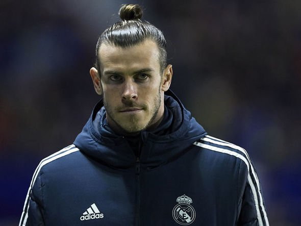 Bale Not Leaving Real Madrid, Says Agent