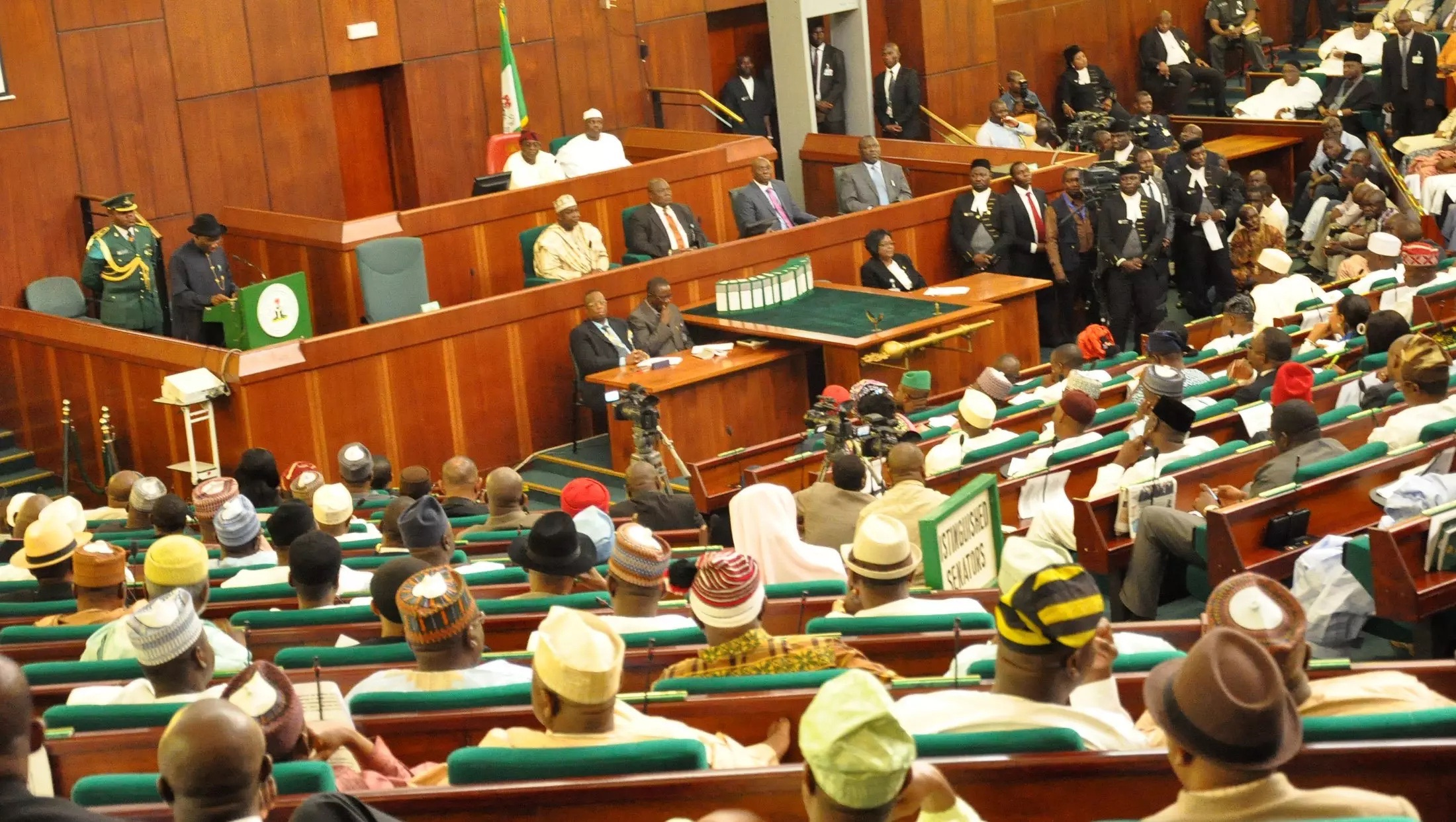 Reps Urge Buhari To Reverse Order Revoking Licensed Guns