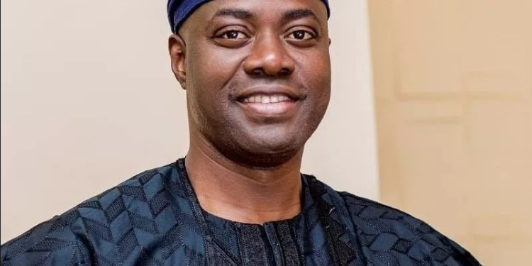 Makinde Approves N500 Bursary For Oyo Indigenes At Law Schoo