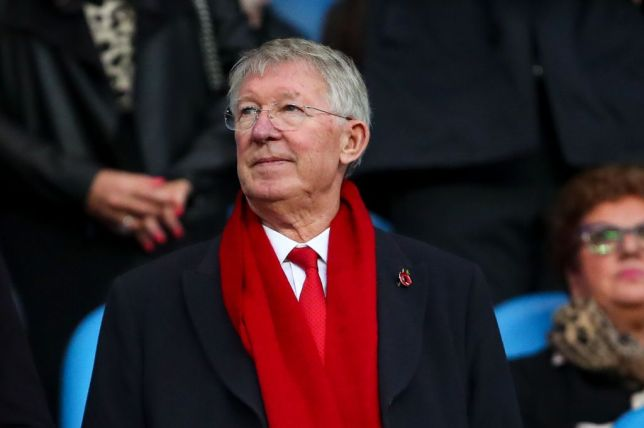 Decision I Regretted Most As Man United Coach - Ferguson
