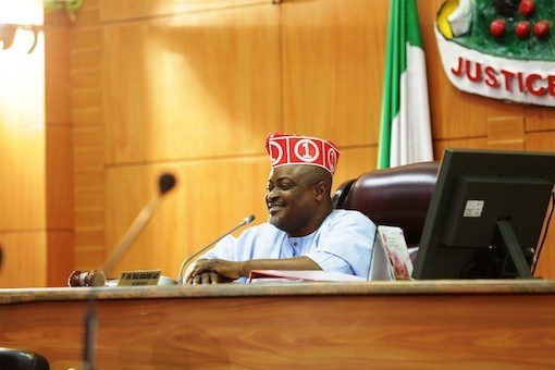 Obasa Re-elected As Lagos House Of Assembly Speaker