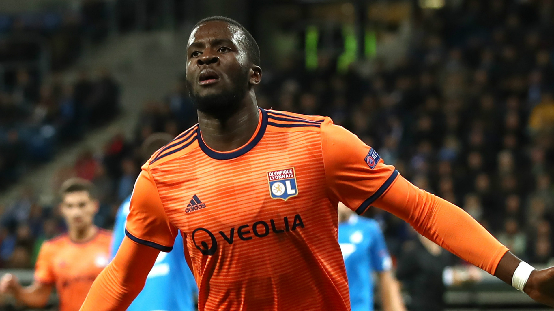 Tottenham Reportedly Agree Club Record Fee For Ndombele