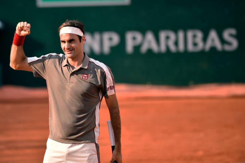 I'll Have To Be Fearless Against Nadal, Says Federer