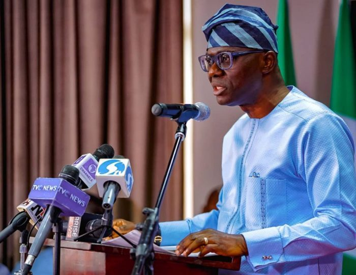 Arrest Whoever Violates Traffic Law, Sanwo-Olu Tells LASTMA