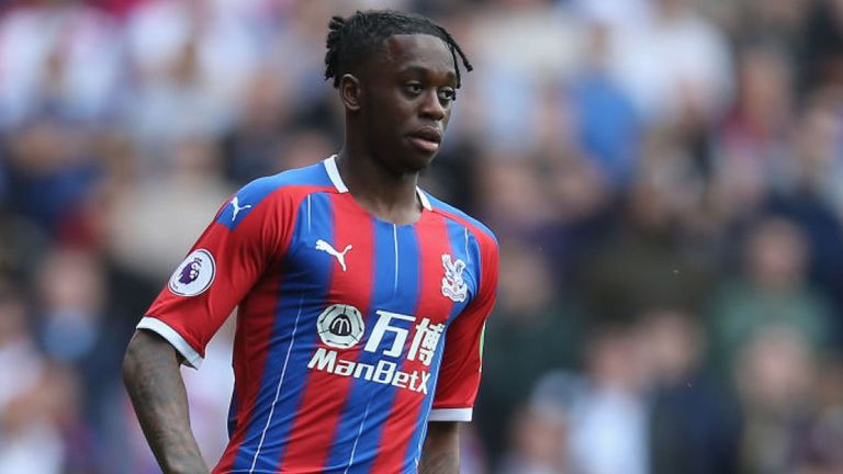 Man United To Announce Wan-Bissaka Signing Friday