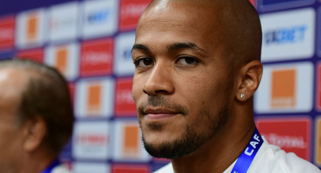 AFCON: Cameroon Game, 'Do Or Die' For Eagles, Says Troost-Ekong