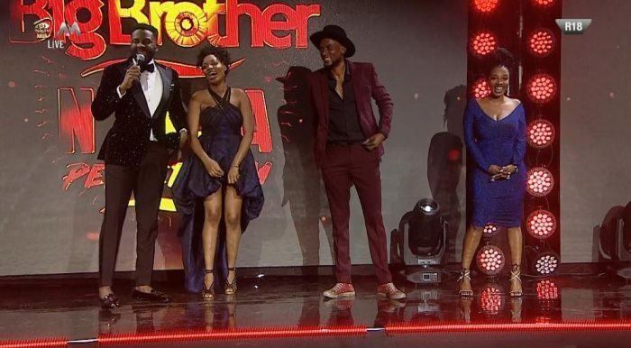 BBNaija 'Pepper Dem': Meet The 21 Housemates