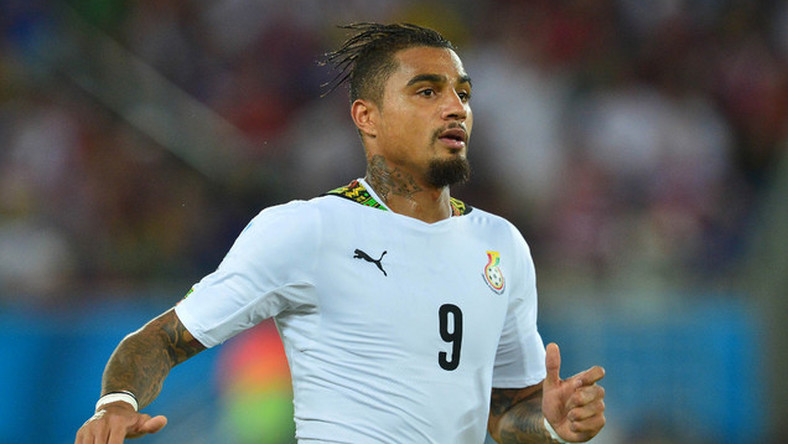 Boateng Taunts Ghana After AFCON Exit