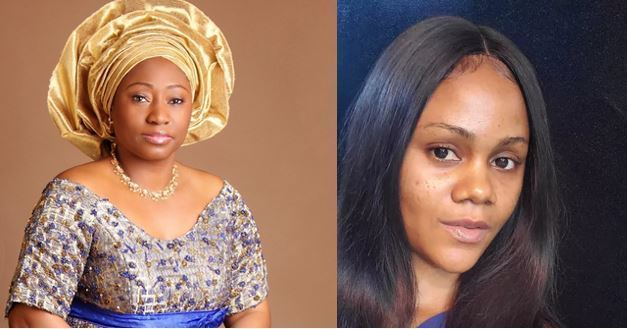 Fayemi's Wife Blasts Busola Dakolo's Critics, Shares Near-rape Experience