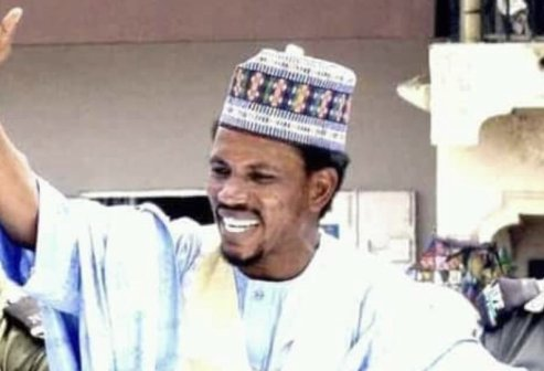 Video Of Me Slapping A Woman Was Distorted – Senator Abbo
