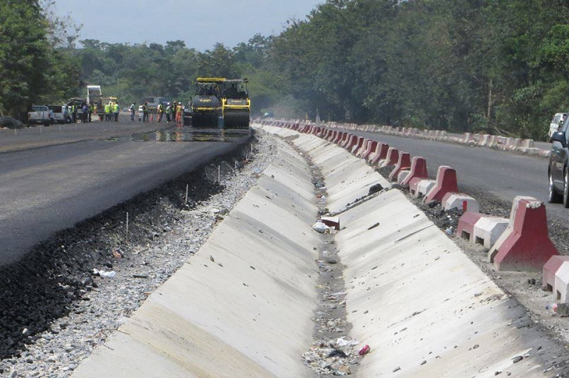 Rehabilitation Work On Lagos-Ibadan Expressway To Begin August 3