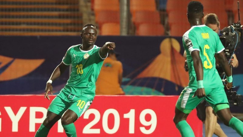 I'll No Longer Take Penalty In AFCON, Says Mane
