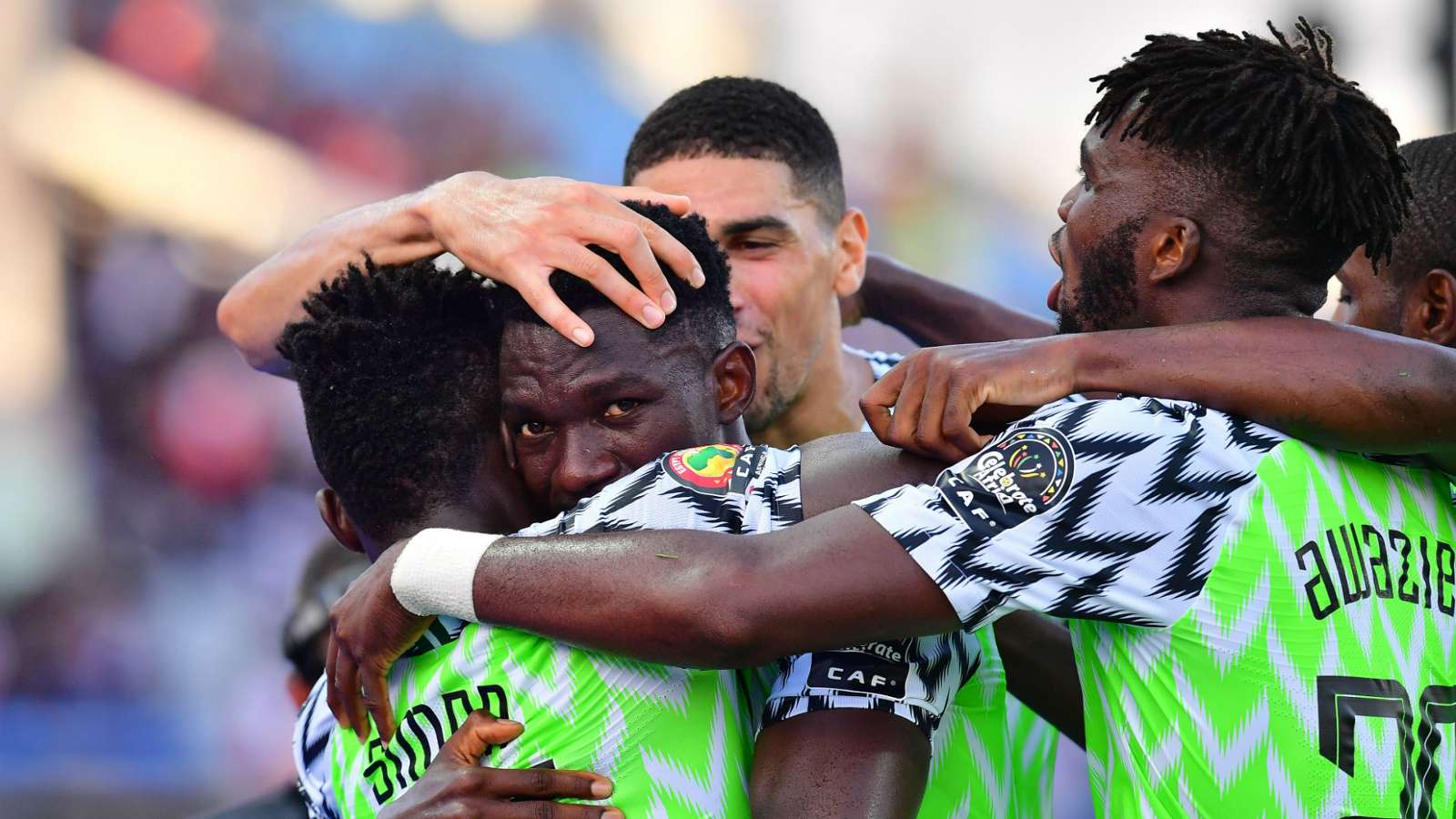 AFCON: Eagles Are Not Afraid Of Cameroon, Says Ndidi