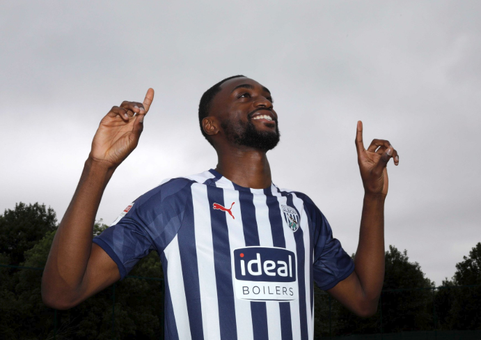 Eagles' Semi Ajayi Joins West Brom