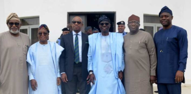 We're Ready To Protect Our People, Says South-West Governors