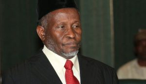 Senate Confirms Tanko Mohammed As CJN