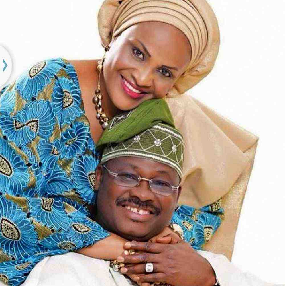 I First Met My Father When I Was Six – Florence Ajimobi