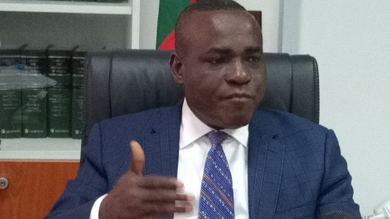 RUGA Will Provide Employment Opportunities For Nigerians – Ita Enang