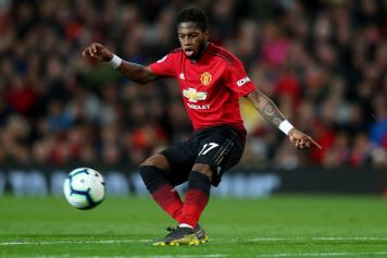 Fiorentina Interested In Man United's Fred
