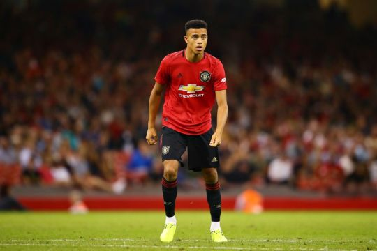 Greenwood, Better 'Finisher' Than Rashford, Martial – Solskjaer
