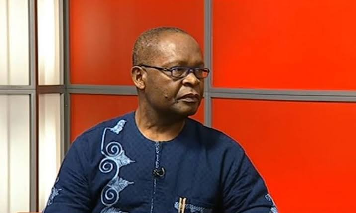 Nigerians Blast Joe Igbokwe For Saying Buhari 'Has Done Well'