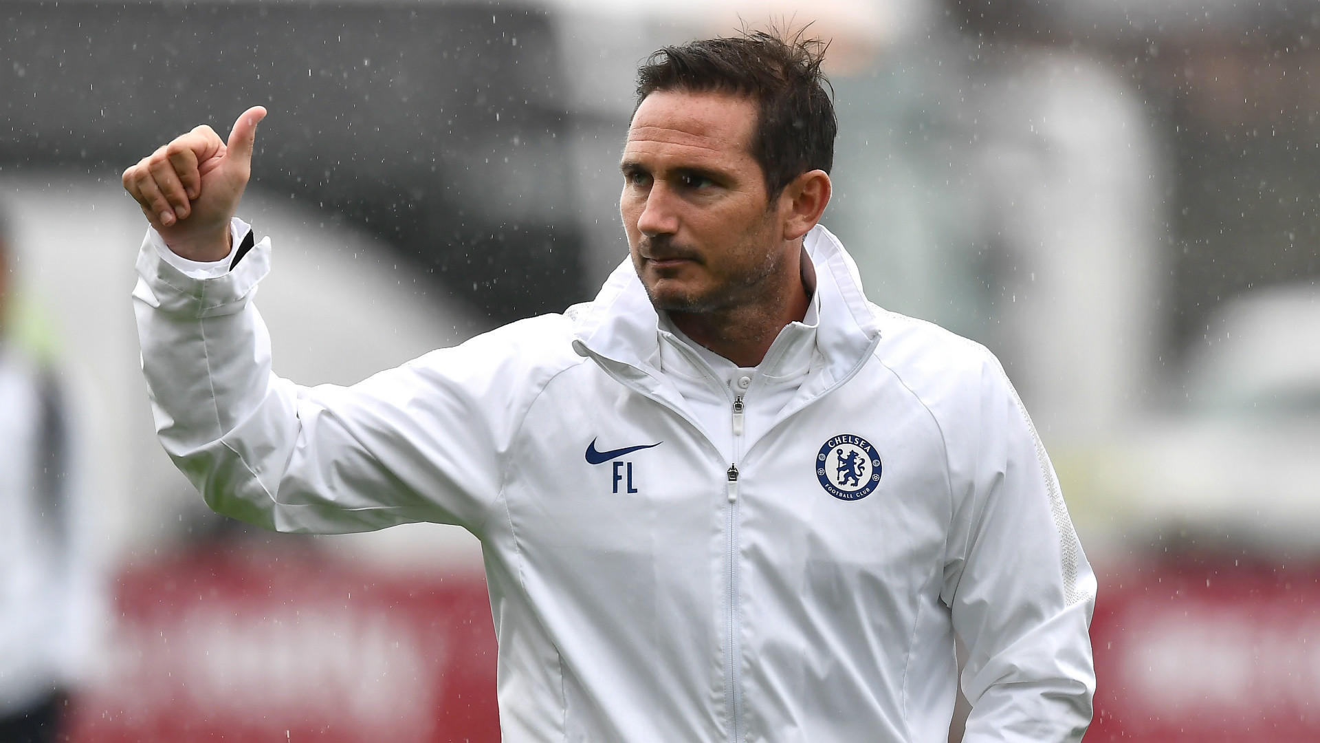 Luiz Didn't Go On Strike To Force Arsenal Move - Lampard