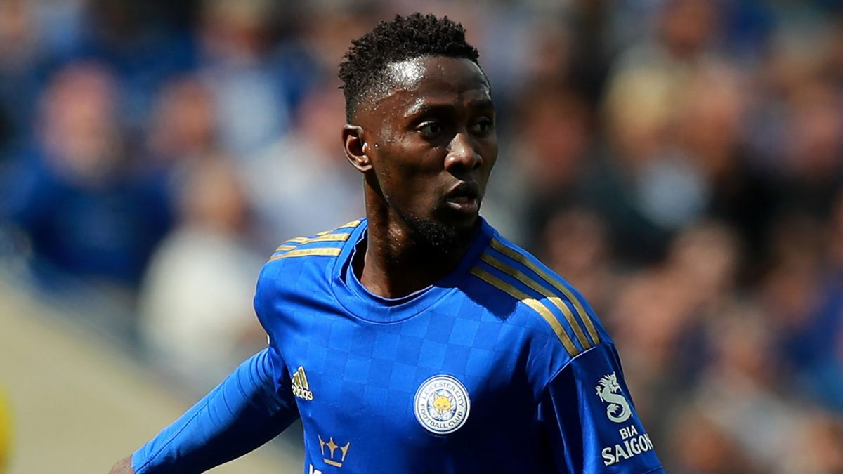 Eagles' Ndidi Suffers Hamstring Injury