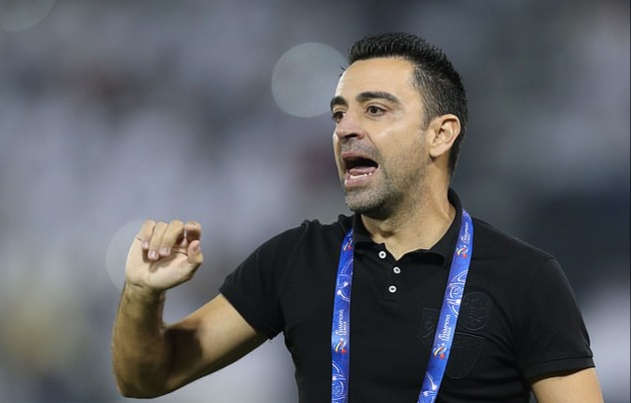 I Can Manage Messi, Others At Barcelona, Says Xavi Amidst Link To Former Club