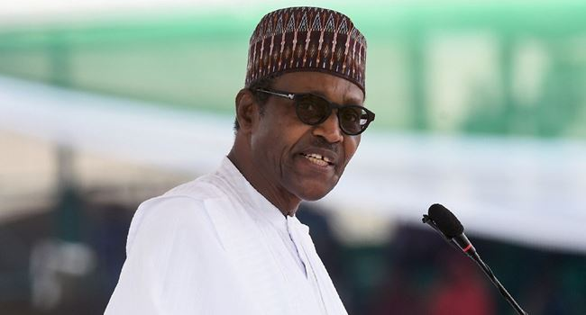 Fighters Trained By Gaddafi Working With Boko Haram – Buhari