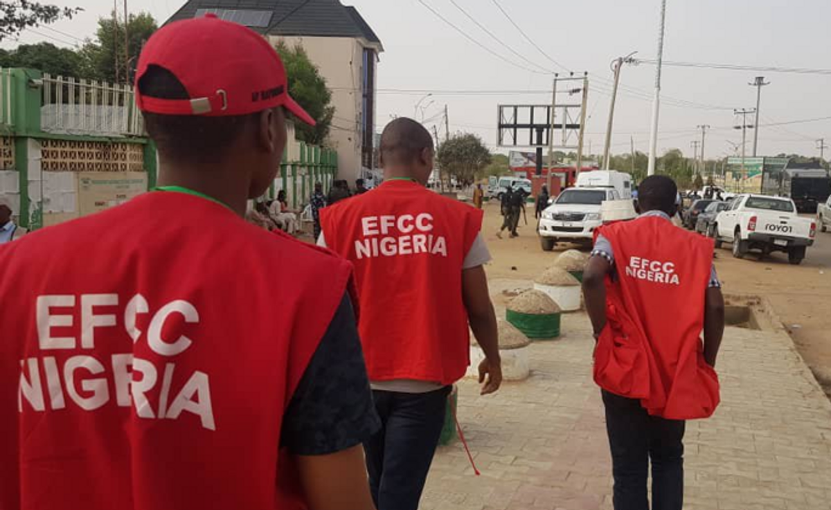 EFCC Arrests Two For Illegal Broadcast Of DStv Signal