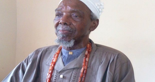 Image result for Renowned author, Chukwuemeka Ike dies at 89