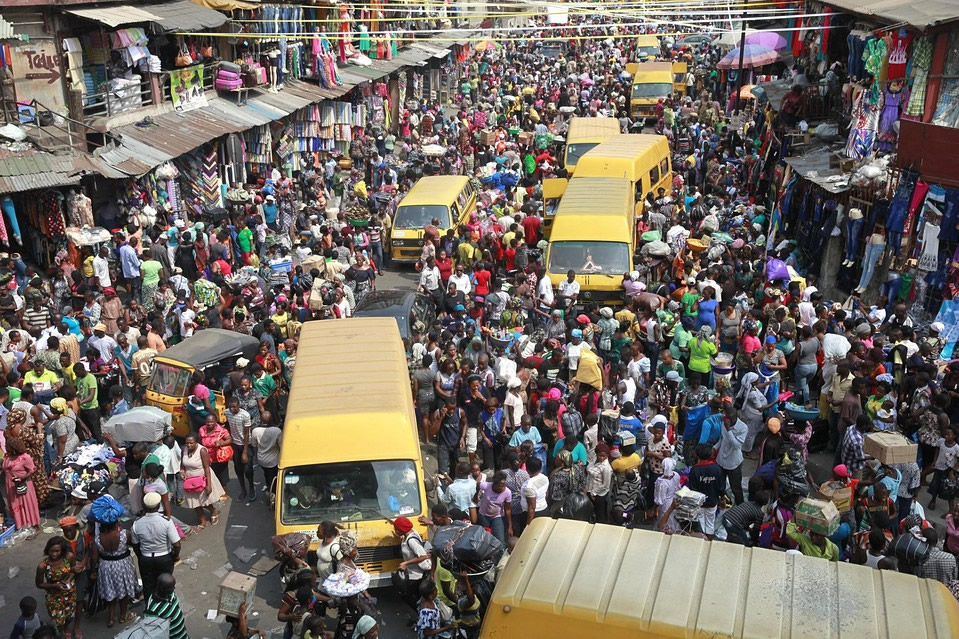 Sanwo-Olu Orders Closure Of Markets In Lagos