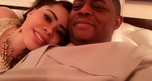 Femi Fani-Kayode and Estranged Wife, Precious Chikwendu